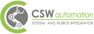 CSW automation Logo